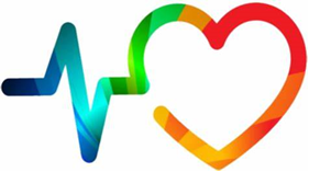 Logo for Conference: Improving the Health and wellbeing of LGBTQ+ Communities in Wolverhampton