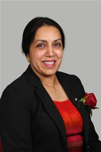 Profile image for Councillor Jasbir Jaspal