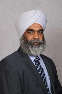 Councillor Harbans Singh Bagri - bigpic