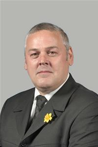 Councillor Ian Brookfield