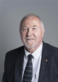 Councillor Alan Butt