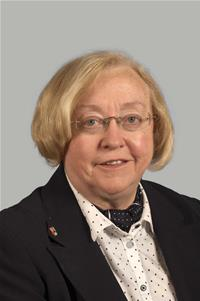 Councillor Wendy Thompson