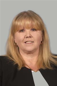 Councillor Paula Brookfield