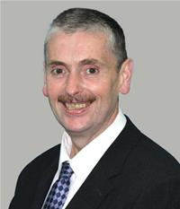 Councillor Paul Sweet